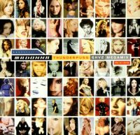 Cover Madonna - GHV2 Thunderpuss Megamix