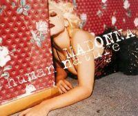 Cover Madonna - Human Nature