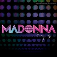 Cover Madonna - Hung Up