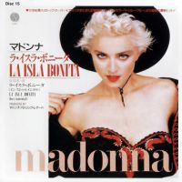 Cover Madonna - La isla bonita