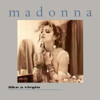 Cover Madonna - Like A Virgin