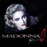 Cover Madonna - Live To Tell