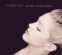 Cover Madonna - Love Don't Live Here Anymore (Remix)