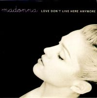 Cover Madonna - Love Don't Live Here Anymore