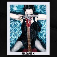 Cover Madonna - Madame X