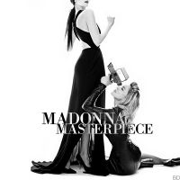 Cover Madonna - Masterpiece