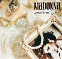 Cover Madonna - Material Girl