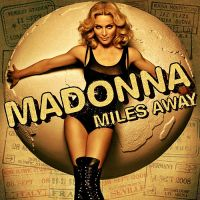 Cover Madonna - Miles Away