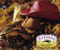 Cover Madonna - Music