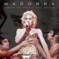 Cover Madonna - Strike The Pose - Live On Air