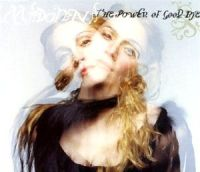 Cover Madonna - The Power Of Good-Bye
