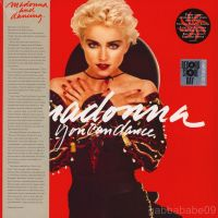 Cover Madonna - You Can Dance
