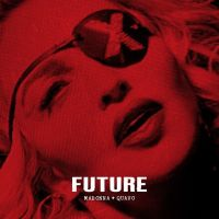 Cover Madonna + Quavo - Future