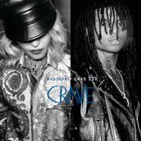 Cover Madonna + Swae Lee - Crave