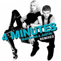 Cover Madonna & Justin - 4 Minutes