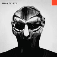 Cover Madvillain - Madvillainy