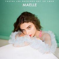 Cover Maëlle - Toutes les machines ont un cœur