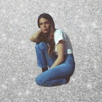 Cover Maggie Rogers - Light On