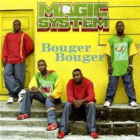 Cover Magic System - Bouger bouger