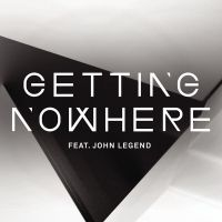Cover Magnetic Man feat. John Legend - Getting Nowhere