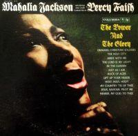 Cover Mahalia Jackson / Percy Faith - The Power And The Glory