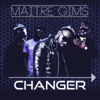 Cover Maître Gims - Changer