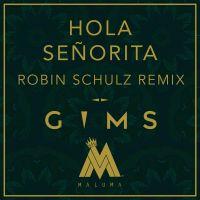 Cover Maître Gims & Maluma - Hola señorita