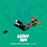Cover Major Lazer & DJ Snake feat. MØ - Lean On