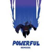 Cover Major Lazer feat. Ellie Goulding & Tarrus Riley - Powerful