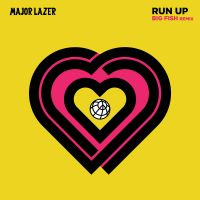 Cover Major Lazer feat. PartyNextDoor & Nicki Minaj - Run Up