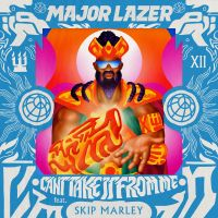 Cover Major Lazer feat. Skip Marley - Can't Take It From Me