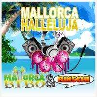 Cover Mallorca Bibo & Rinschi - Mallorca Halleluja