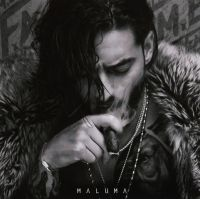 Cover Maluma - F.A.M.E.