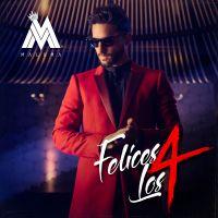 Cover Maluma - Felices los 4