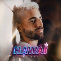 Cover Maluma - Hawái