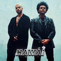 Cover Maluma & The Weeknd - Hawái (Remix)