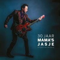 Cover Mama's Jasje - 30 jaar Mama's Jasje - De jaren van verstand