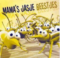 Cover Mama's Jasje - Beestjes