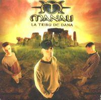 Cover Manau - La tribu de Dana