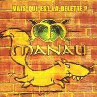 Cover Manau - Mais qui est la belette?