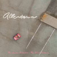 Cover Manchester Orchestra & The Front Bottoms - Allentown