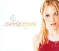 Cover Mandy Moore - Candy