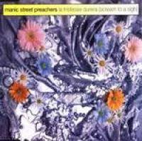 Cover Manic Street Preachers - La tristesse durera (Scream To A Sigh)