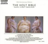 Cover Manic Street Preachers - The Holy Bible