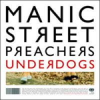 Cover Manic Street Preachers - Underdogs