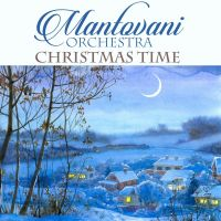 Cover Mantovani Orchestra - Christmas Time