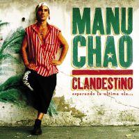 Cover Manu Chao - Clandestino