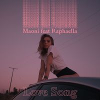 Cover Maoni feat. Raphaella - Love Song