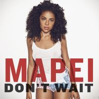 Cover Mapei - Don't Wait