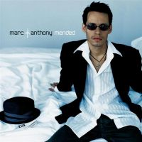 Cover Marc Anthony - Mended